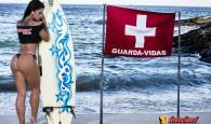 A linda morena Jenii Fer Beck é a nova Garota FotoSurf, fã incondicional do surfista brasileiro Gabriel Medina e da […]