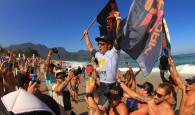Confira todas as fotos em tamanhoMAIOR +- O paulista Flavio Nakagima ganhou a etapa que marcou o retorno do Oi […]