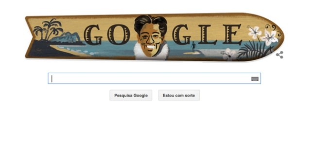 Google homenageia aniversário de 125 anos do lendário havaiano Duke Kahanamoku. Neste 24 de agosto, é celebrado o 125º aniversário […]