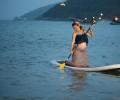 Thiara Mandelli é mãe das princesas Luara, de sete anos, e da pequena Laura, de cinco meses. É surfista profissional, […]