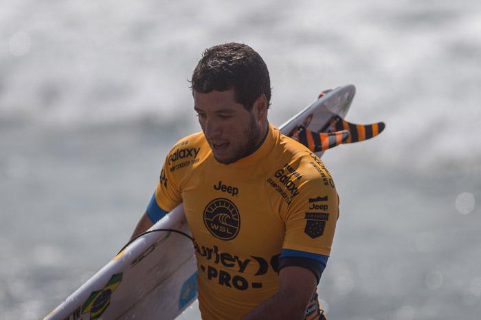 Adriano de Souza (SP) (Kirstin Scholtz / WSL)