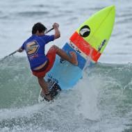 Felipe Gaspar, Surf Trip SP Contest, Maresias (SP).