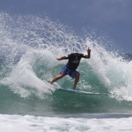 Bruno Galini, Surf Eco Festival, Itacaré (BA).