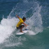 Mihimana Braye, Surf Eco Festival, Itacaré (BA).