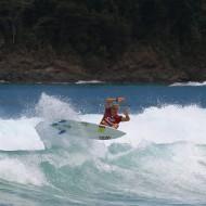 Patrick Gudauskas, Surf Eco Festival, Itacaré (BA).