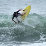 Pedro Regatieri supera favoritos no Surf Trip SP Contest
