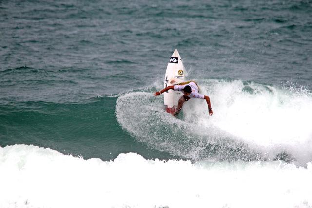 A cidade de Itacaré vai ser invadida nessa semana por mais de 170 surfistas de 24 países que se inscreveram na oitava edição do Mahalo Surf Eco Festival