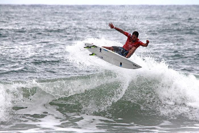Itacaré vai ser invadida nessa semana por mais de 170 surfistas