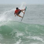 Oi- HD São Paulo Open Surfing 2015 na praia de Maresias, São Sebastião (SP).