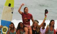 Jacque Silva fatura título do Brasileiro Profissional de Surf Feminino na Itamambuca.  A catarinense Jacqueline Silva é campeã brasileira […]