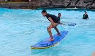 No sábado 14 rolou na praia do Cerrado no Resort Rio Quente, rolou a Clinica de Surf com o mestre […]