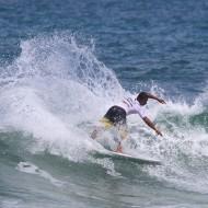 David do Carmo. Mahalo Surf Eco Festival 2015.