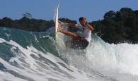 O paulista David do Carmo salvou a pátria no sábado ensolarado com boas ondas de 2-3 pés na Praia da […]