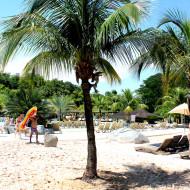 Praia do Cerrado, Rio Quente Resorts , Goiás