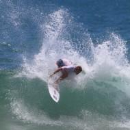 Ryan Callinan (AUS). Mahalo Surf Eco Festival 2015.