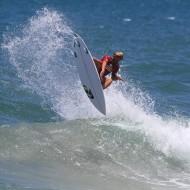 Santiago Muniz (ARG). Mahalo Surf Eco Festival 2015.