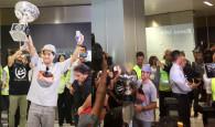 Mineirinho chega a São Paulo e é recebido por 'torcidas organizadas' no aeroporto de Guarulhos.  Novo campeão mundial de […]