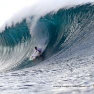 Billabong Pipe Masters 2015, Pipeline, Hawaii.