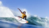 A líder do ranking, Carissa Moore, a também havaiana Alessa Quizon que barrou Silvana Lima e as australianas Sally Fitzgibbons […]