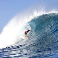 C. J. Hobgood , Billabong Pipe Masters 2015, Pipeline, Hawaii.