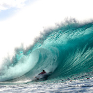 Billabong Pipe Masters 2015, Pipeline, Hawaii.