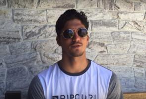 Conversamos com o campeão mundial profissional de surf em 2014, Gabriel Medina sobre as expectativas para o Tour deste ano. […]