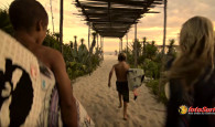 """Confira o vídeo da2ª etapa do Rip Curl Grom Search na Praia de Itaúna, em Saquarema/RJ. O evento no """"Maracanã […]"""