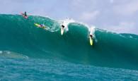O havaiano, John John Florence, levou a melhor no Quiksilver In Memory of Eddie Aikau, competição especial de ondas grandes […]