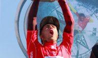 O paulista Jessé Mendes, 23 anos, faturou o título do QS 10000 Billabong Pro Cascais em Portugal e entrou no […]