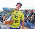 John John Florence é o novo campeão mundial da World Surf League! O primeiro título de um havaiano desde Andy […]